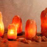 Welke kaarsen en Himalaya zoutlampen wil je kopen?